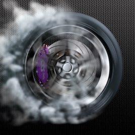 Fast Wheel