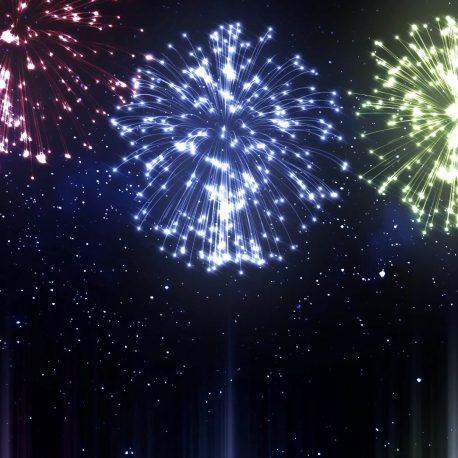 Footage Fireworks  PixelBoom (0-00-49-01)