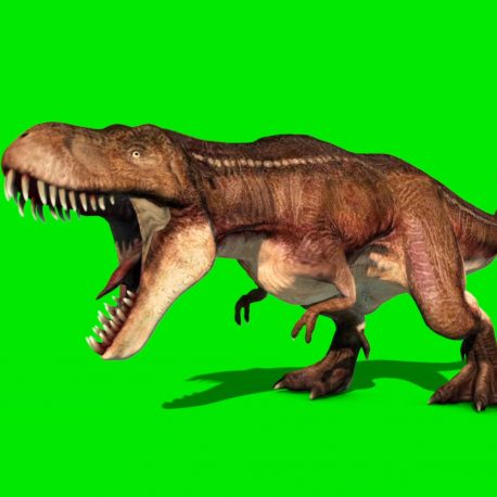 JURASSIC PARK Tyrannosaurus T-Rex – PixelBoom