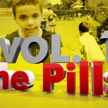 The Pills VOL.1