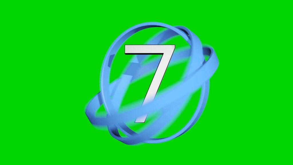 Numbers Countdown