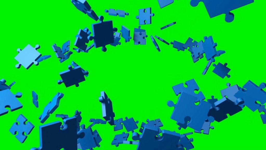 Puzzle Explosion