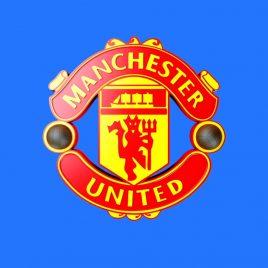Logo Manchester United F.C.