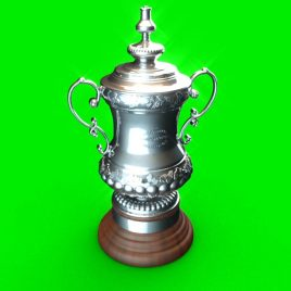 FA Challenge Cup