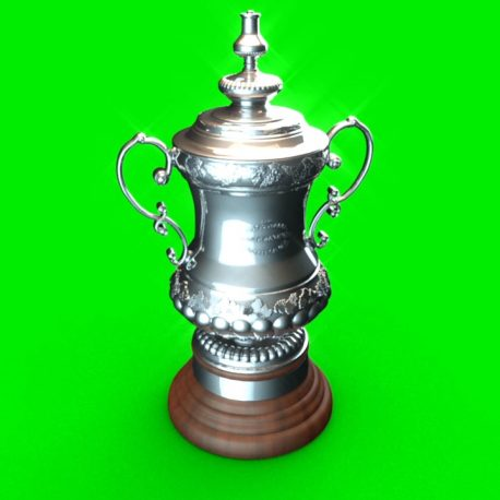The FA Challenge Cup