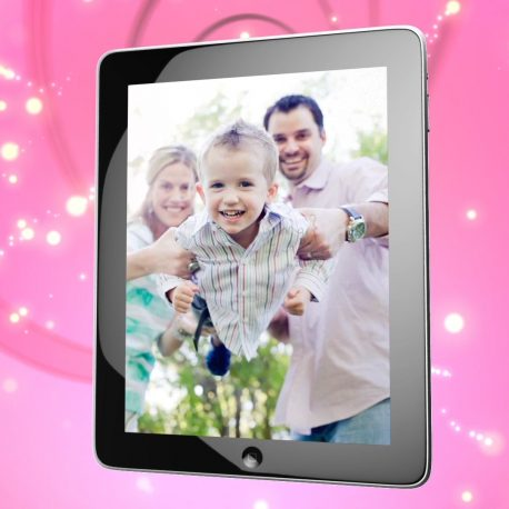 iPad Photo 3D Slideshow – PixelBoom