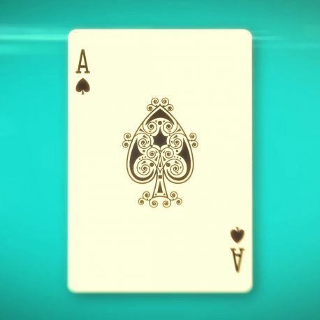 Playing Cards Poker Magic Trick – PixelBoom