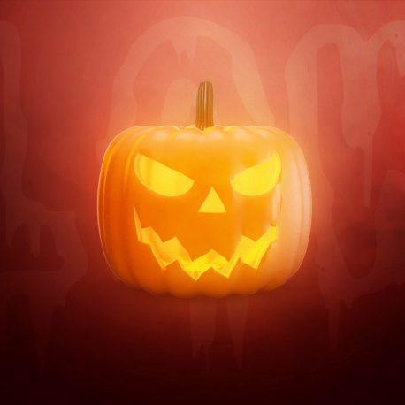 Halloween Pumpkin Explosion – PixelBoom