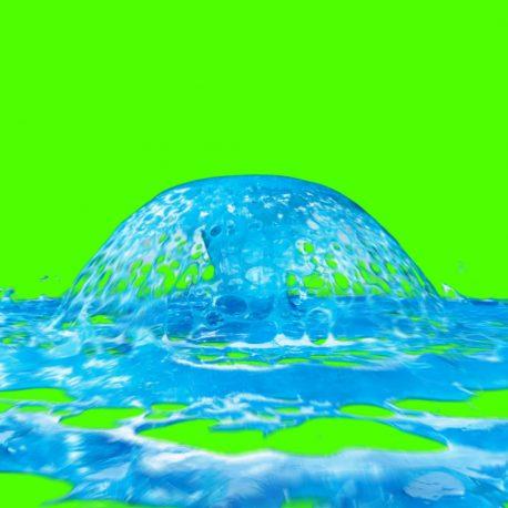 Realistic Water Geyser RealFlow – PixelBoom