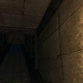 Escapes Temple