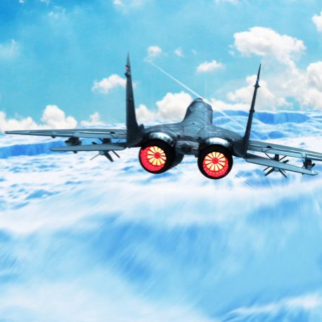 Fly on the Antarctic Circle – PixelBoom