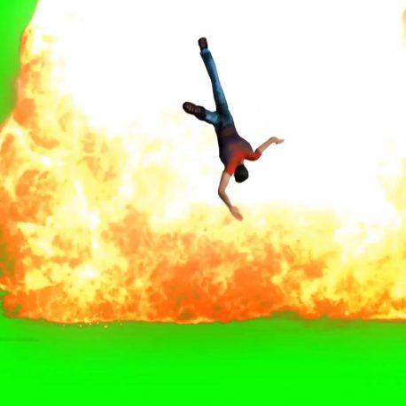 Action Movie Explosion – PixelBoom