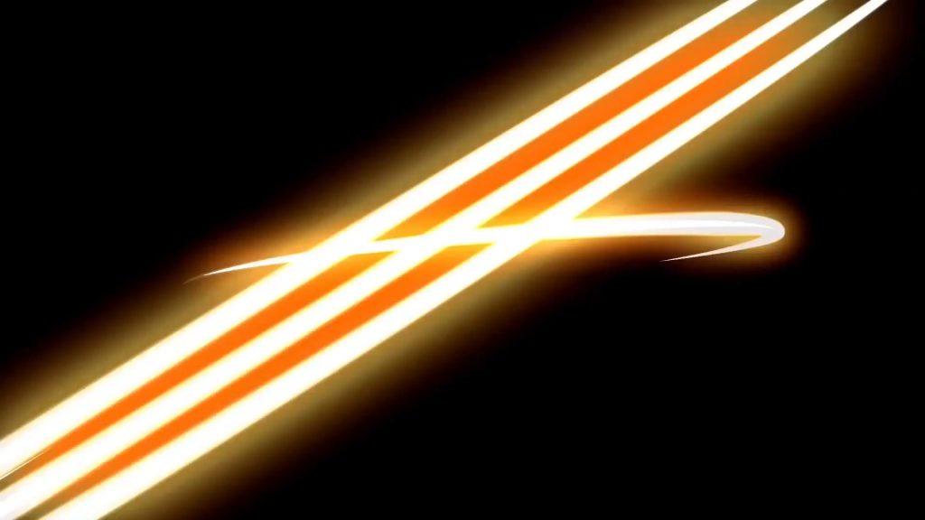 Transition Flash Lights