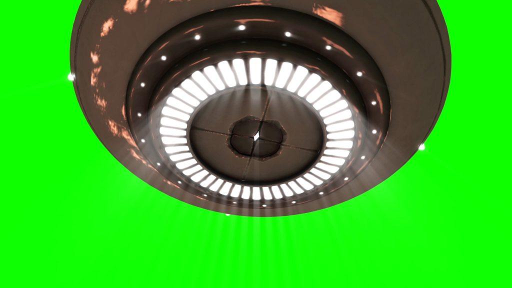 Starship UFO