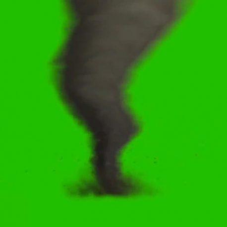 Green Screen Tornado HD – Footage PixelBoom