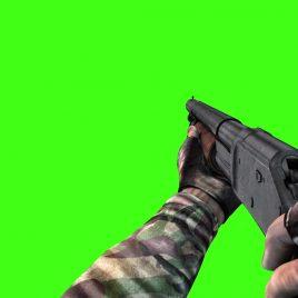 Shoot TrenchGun