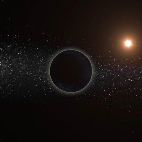 Pluto New Horizons Space Planets – PixelBoom