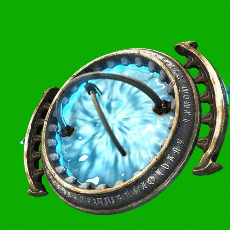 Stargate Portal Teleportation – PixelBoom