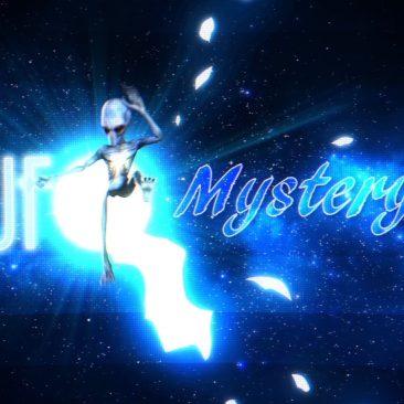 INTRO UFO Mystery