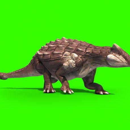Ankylosaurus Dinosaurs Jurassic Park – PixelBoom