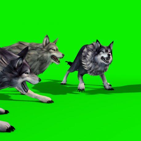 herd-of-wolves-attack-pixelboom