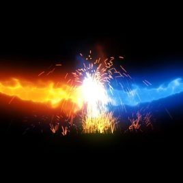 tongue of energy vs plasma pixelboom