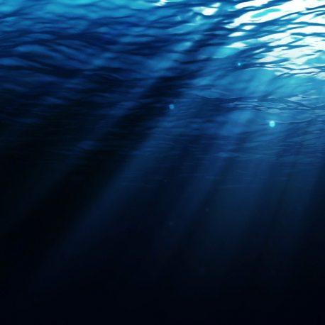 Depth Ocean Sea Underwater PixelBoom