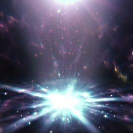 Shine Magical Ground Beautiful Animated Wallpaper Background