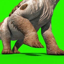 Dinosaur Titanosaur Walks Jurassic World PixelBoom