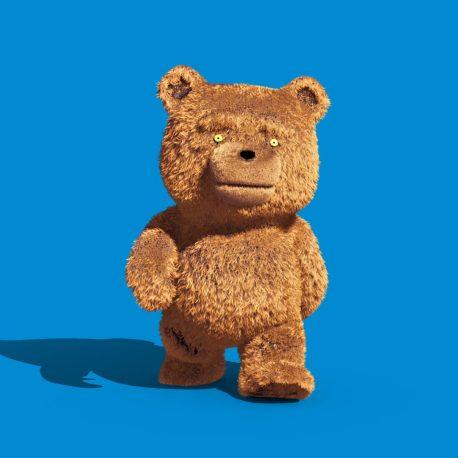 Teddy Bear Fur Walk Dance Combat Run Die PixelBoom