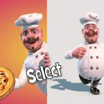Chef Select PixelBoom