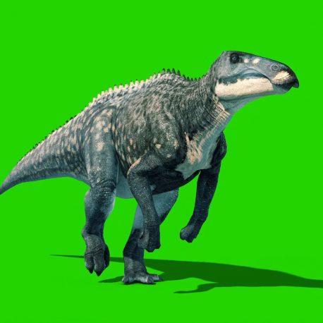 Shantungosaurus Jurassic World PixelBoom