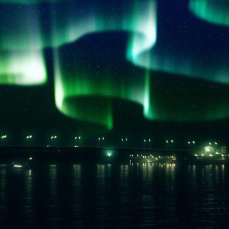 Northern Light Aurora