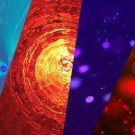Mystical Backgrounds Loop